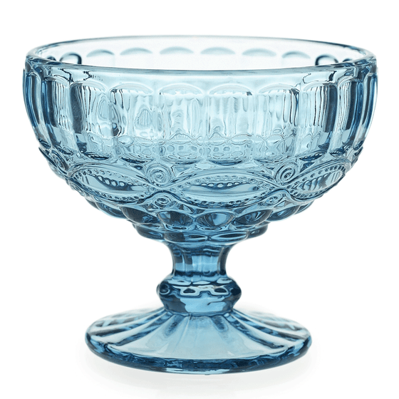 Rosalie Compote - Light Blue