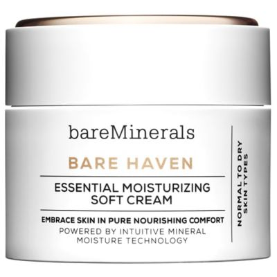 BareMinerals Bare Heaven Essential Moisturizing Soft Cream