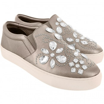 Brighton Bling Sneakers
