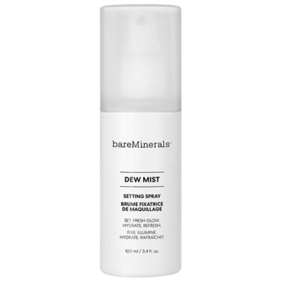 BareMinerals Dew Mist Setting Spray