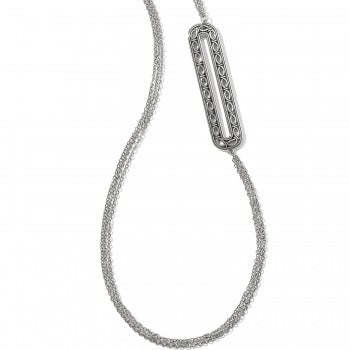 Brighton Ferrara Equestra Long Necklace