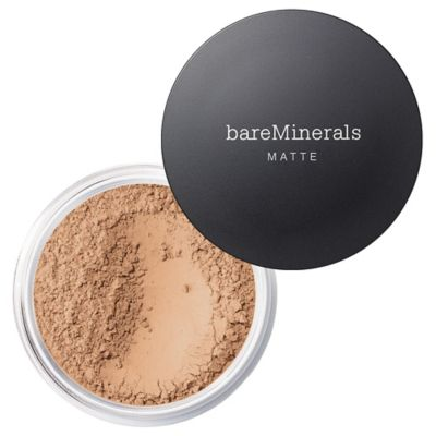BareMinerals Loose Powder Matte Foundation SPF 15