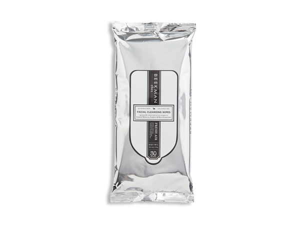 Beekman Fresh Air Face Wipes