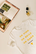Load image into Gallery viewer, Wine Dance Love Graphic Tee
