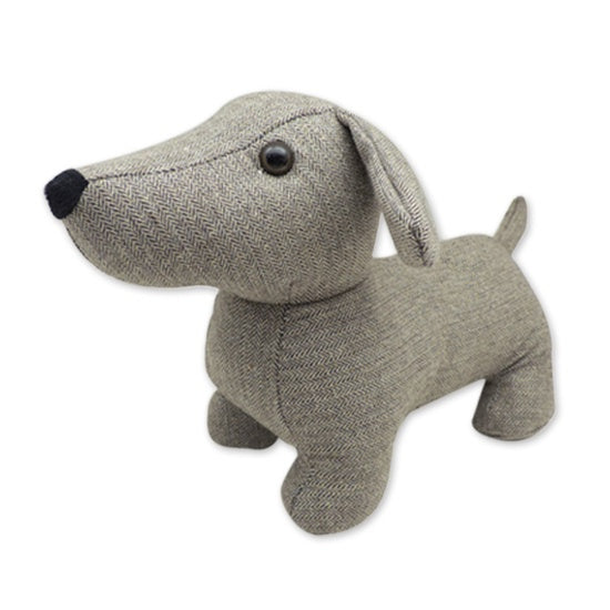 Sausage Dog Doorstop
