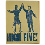 Card - High Five
