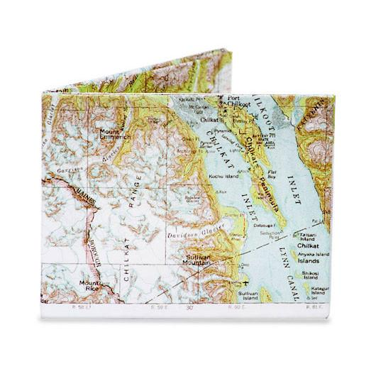 Explorer - Mighty Wallet Tyvek