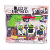Desktop Zombie Set