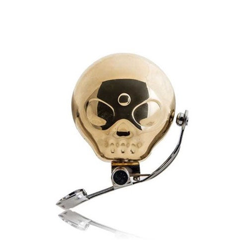Skull Bike Bell - Suck UK