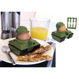 Egg Splode - Egg Cup & Toast Soldier Set