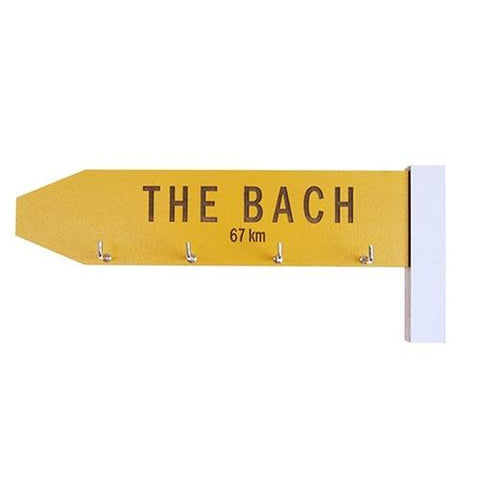 AA Bach - Keyholder Give Me a Sign