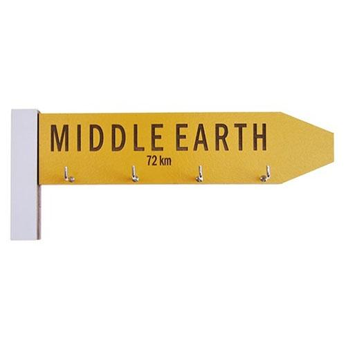 AA Middle Earth - Keyholder Give Me a Sign