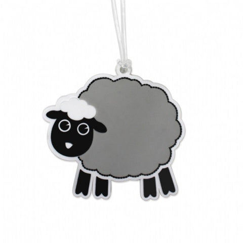 Bag Tag - Kids Sheep