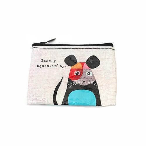 Barely Squeakin' By - Coin Purse