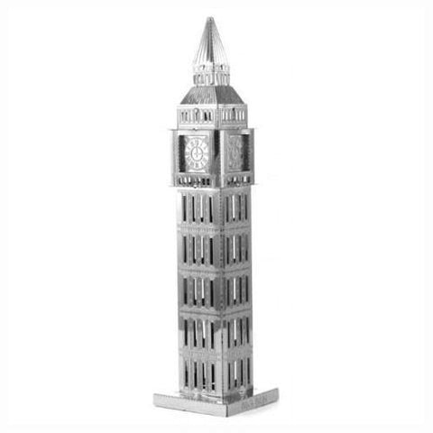 Big Ben - Metal Earth Model