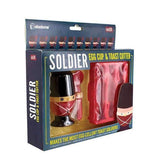 Soldier - Egg Cup & Toast Soldier Set