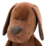 Cookie Dog Plush Soft Toy