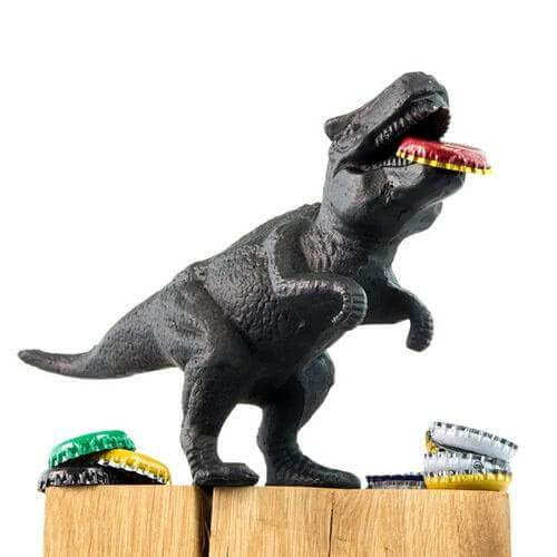 Dinosaur Bottle Opener - Suck UK