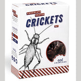 Chocolate Coated Crickets 10gm