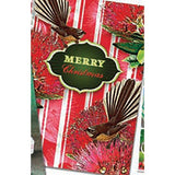 Card - Fantail Christmas