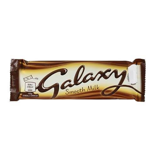 Galaxy Milk Bar 42 g