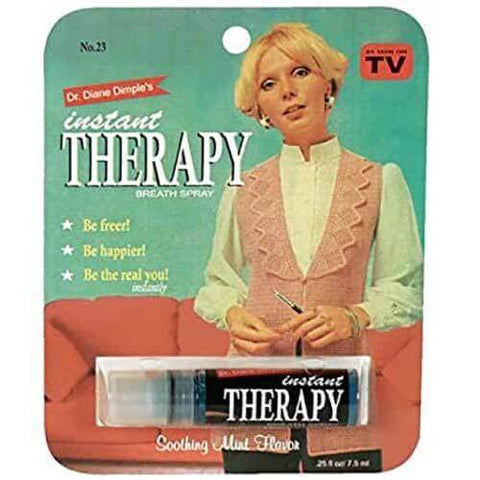 Instant Therapy - Breath Spray