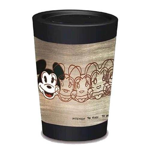 Mickey to Tiki - Cuppa Coffee Cup