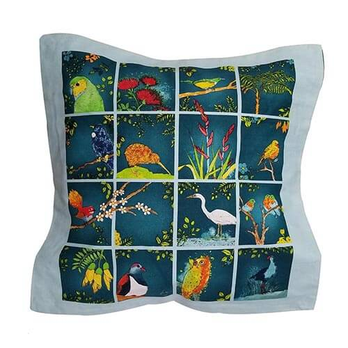 Natures Gallery - Cushion Cover