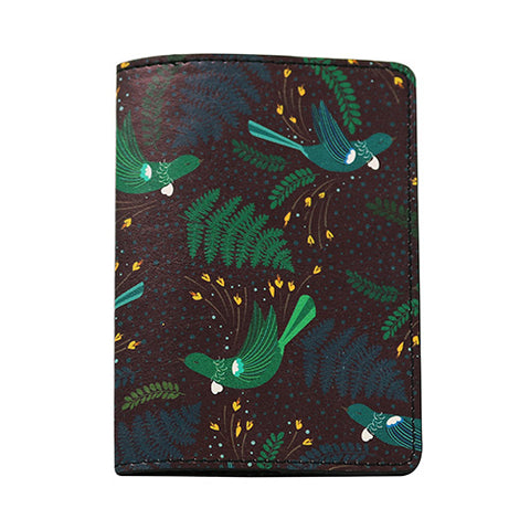 Passport Holder - Tui Forest