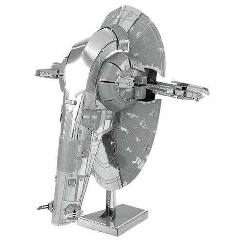 Slave 1 - Star Wars - Metal Earth Model
