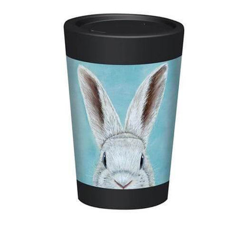 Spring Wabbit - Cuppa Coffee Cup