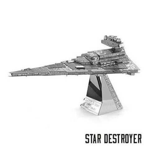 Star Destroyer - Metal Earth Model - Star Wars