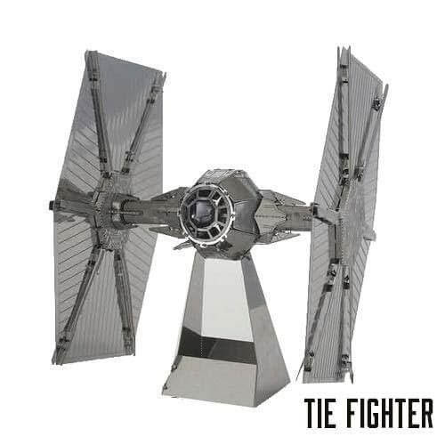 Tie Fighter - Metal Earth Model - Star Wars