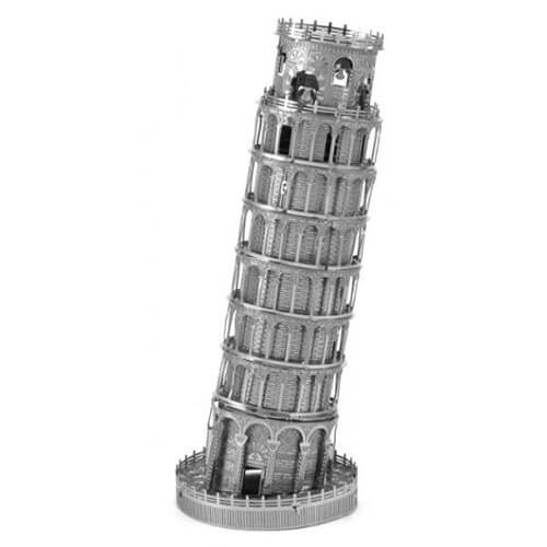 Tower of Pisa - Metal Earth Model