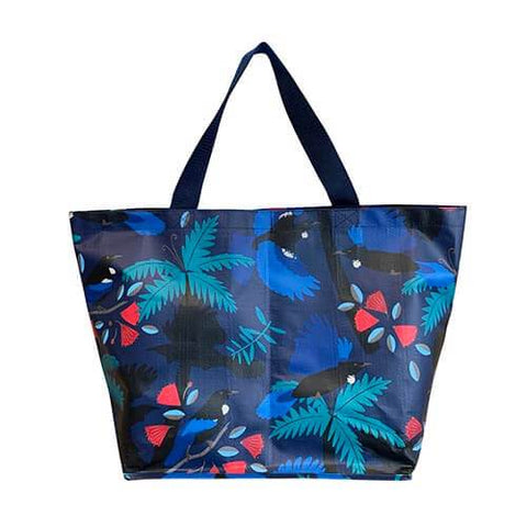 Tui Splendour Carry Tote Bag