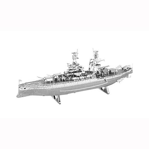 USS Arizona - Metal Earth Model