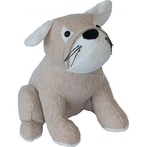 Whisker Willy Dog Doorstop