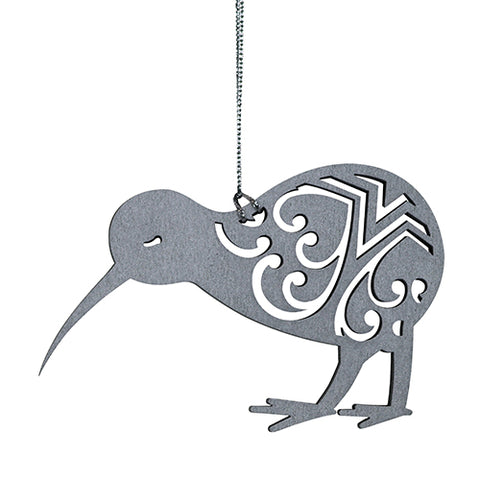 Hanging Decoration - 2D - Kiwi