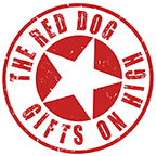 The Red Dog Gift Shop