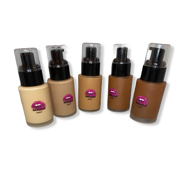 Simply Skin Full coverage Foundation