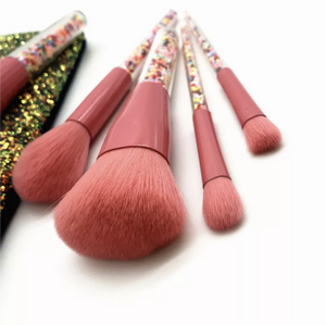 Delightful Candie Makeup Brushes