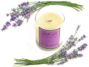 Shut-Eye Lavender (re-formulated)