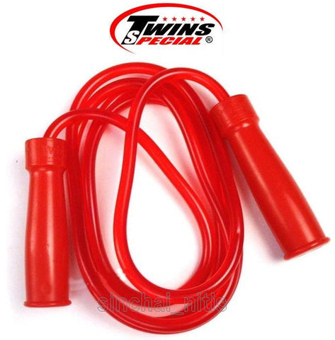 Twins Special Skipping Rope