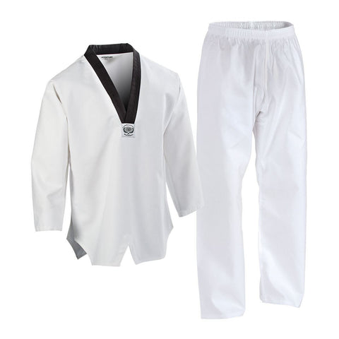 7 oz. Middleweight TKD Student Uniform