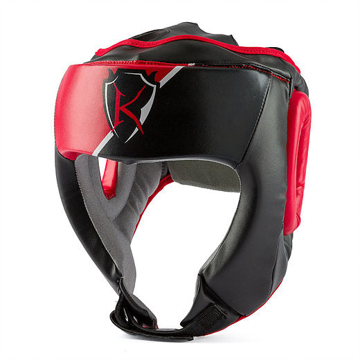 Aspire Series Kaizen Open Face Head Gear