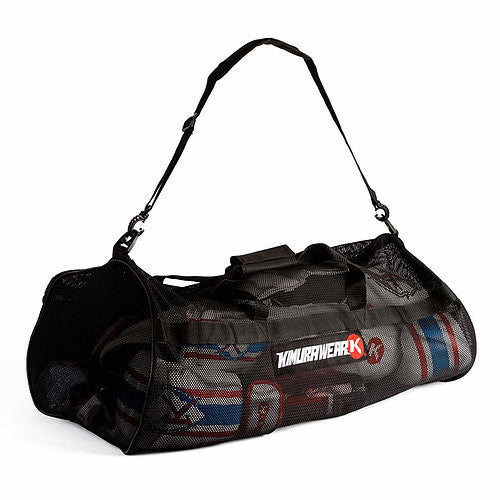 Pro Series Mesh Gym Bag