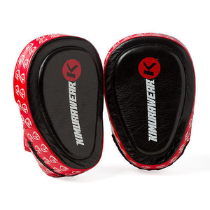 Pro Series Punching Mitts