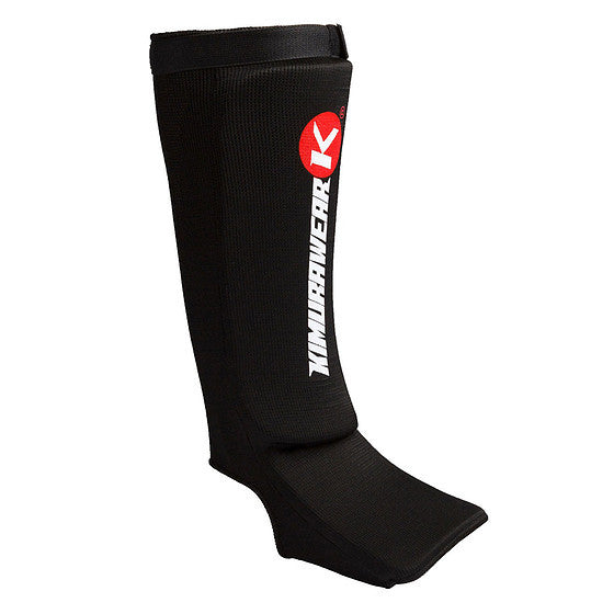 Kimurawear Soft Shin Guards
