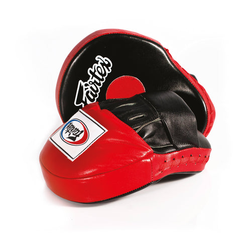 Fairtex Ultamite Contoured Focus Mitts