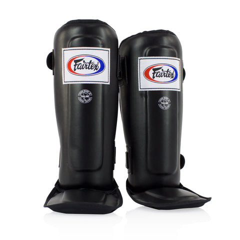 Fairtex Shin and Instep Protectors